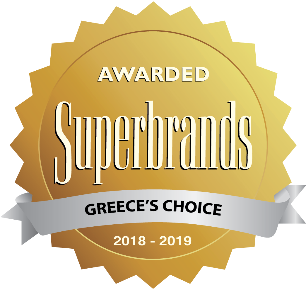 OLYMPUS is the top brand of dairy products in the CorporateSuperbrands competition 2018 -2019 image