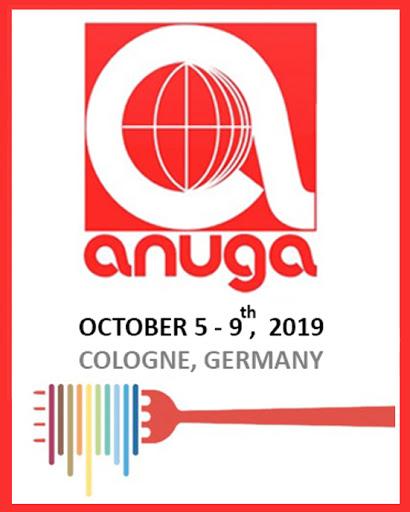 OLYMPUS successful participation in ANUGA 2019 image
