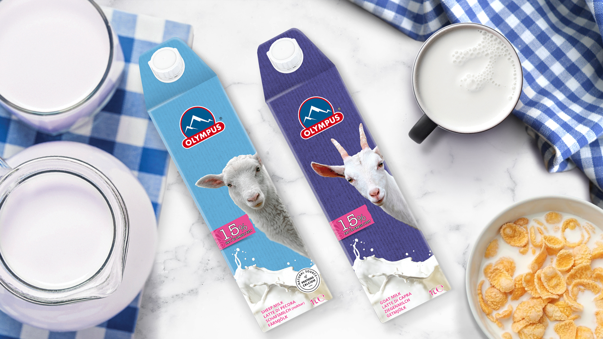Image Milk